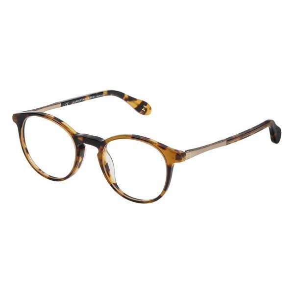 Ladies'Spectacle frame Carolina Herrera VHN575M480ADR (Ø 48 mm)