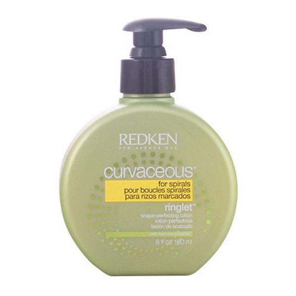 Curl Defining Fluid Curvaceous Redken (180 ml)
