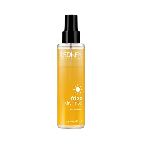 Anti-Frizz Spray Frizz Dismiss Redken (125 ml)