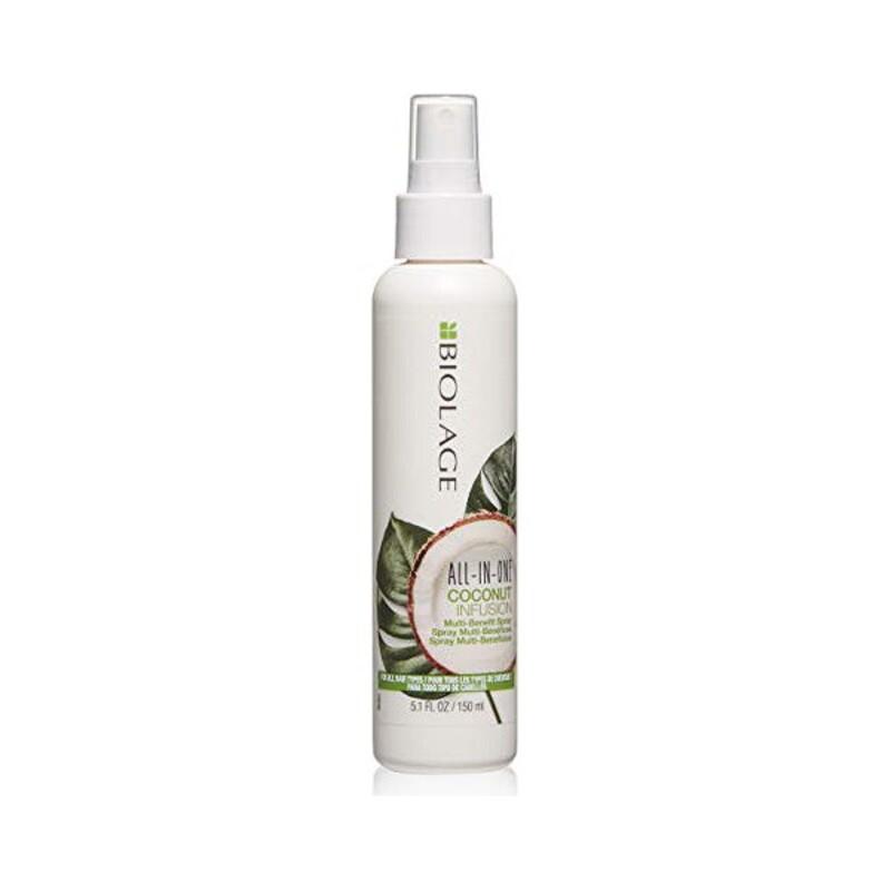 Anti-Frizz Spray Biolage (150 ml)