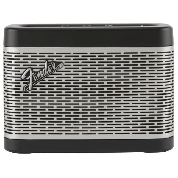 Altavoz Bluetooth Portátil Fender 25233 USB 30W Negro