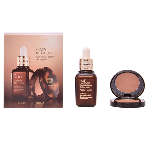 Set de Cosmética Mujer Advanced Night Repair Summer Estee Lauder (2 pcs)