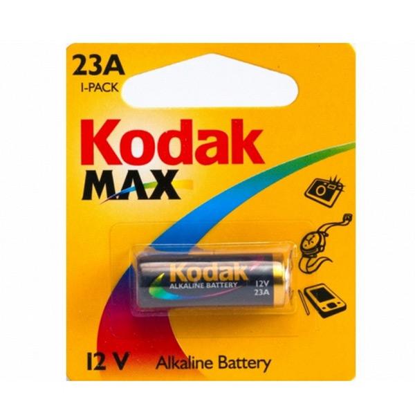 Pila Alcalina Kodak LR23A 12 V ULTRA