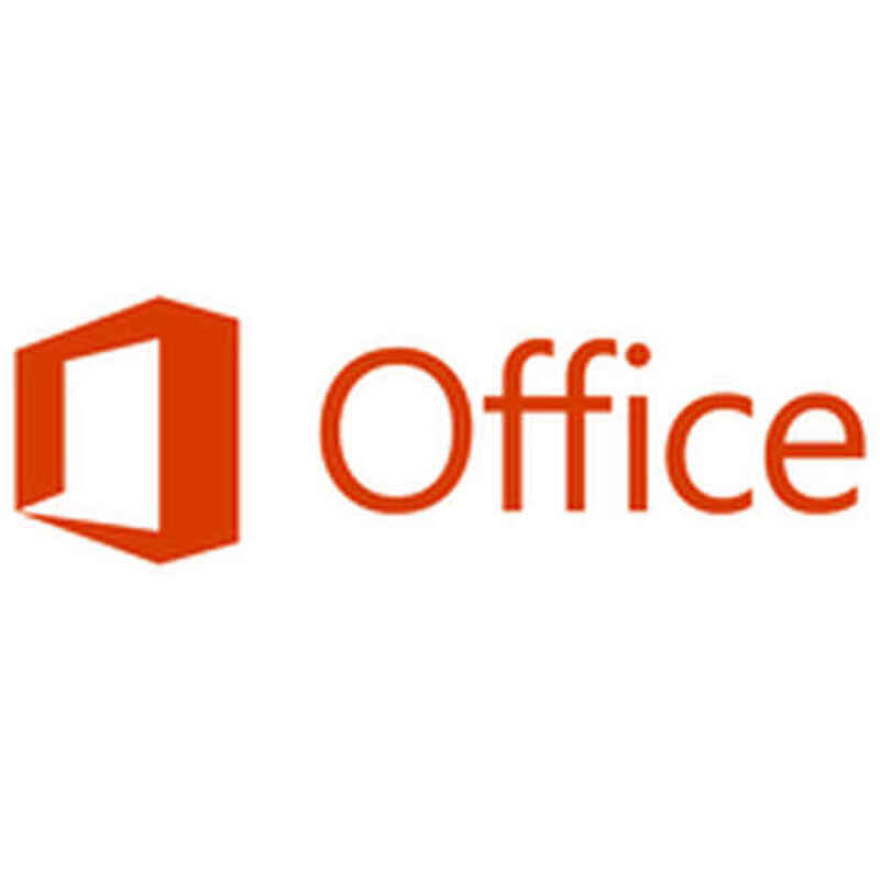 Management Software Microsoft Office Home & Business 2019