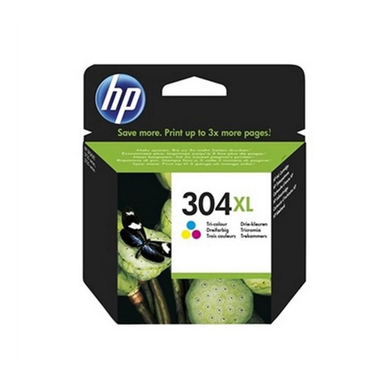 Cartucho de Tinta Original HP N9K07AE Deskjet 3720