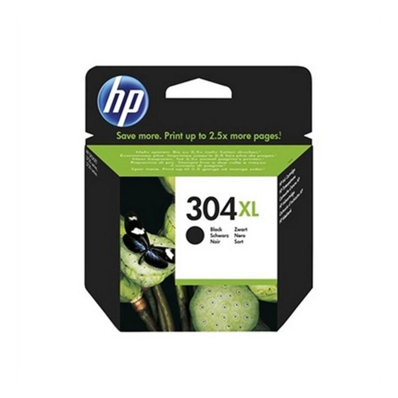 Cartucho de Tinta Original HP N9K08AE Deskjet 3720