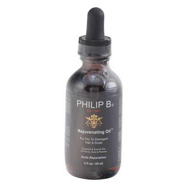 Olje za Popolno Obnovitev Rejuvenating Philip B - 60 ml