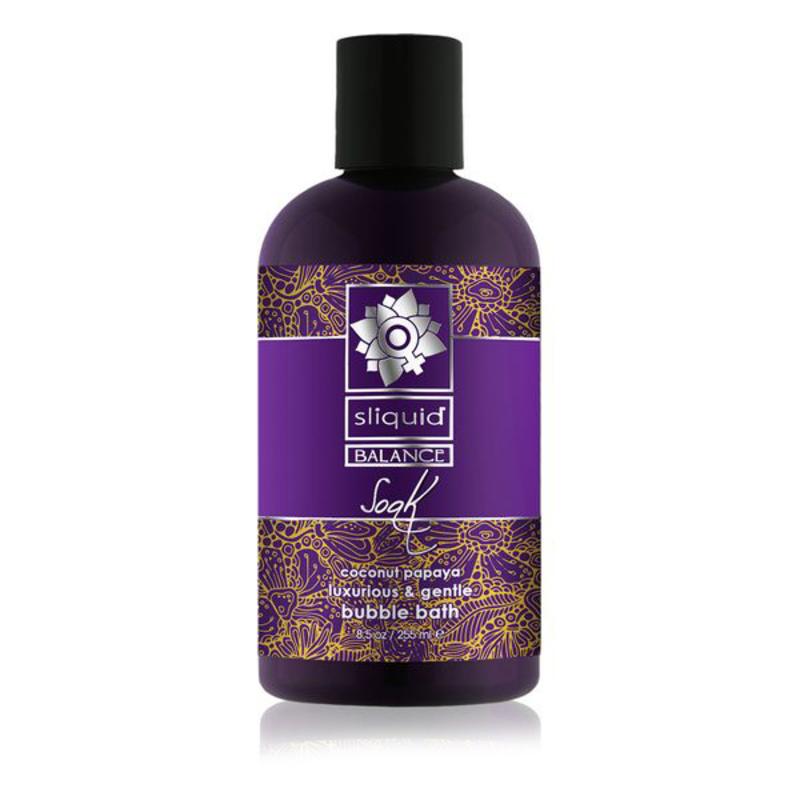 Bath Gel Sliquid (225 ml)