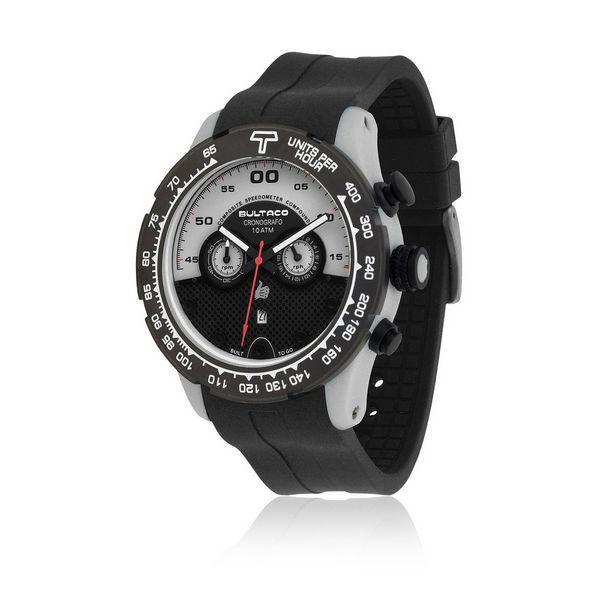 Reloj Hombre Bultaco H1PA48C-SA1 (48 mm)