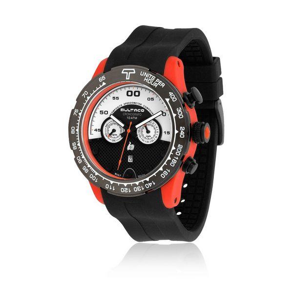 Reloj Hombre Bultaco H1PO48C-SW1 (48 mm)