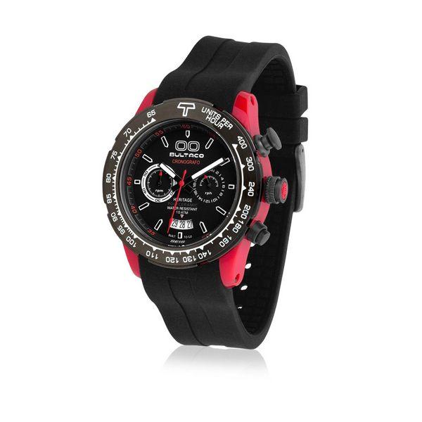 Reloj Hombre Bultaco H1PR43C-CB1 (43 mm)