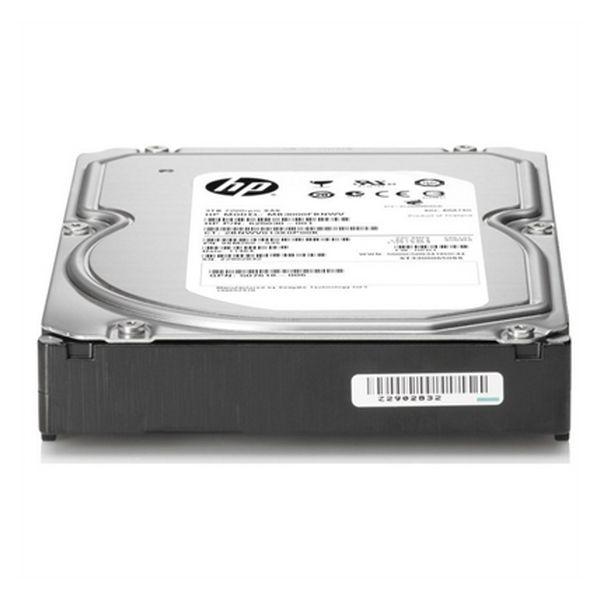 "Disco Duro HPE 843266-B21 3.5"" 1 TB SATA 7200 rpm"