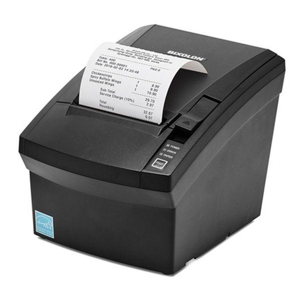 Impresora de Tickets Bixolon SRP-330II USB Negro