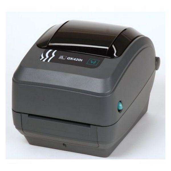 Impresora Térmica Zebra GK42-102220-00
