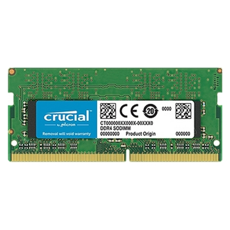 RAM Memory Crucial CT16G4SFD824A 16 GB DDR4 PC4-19200