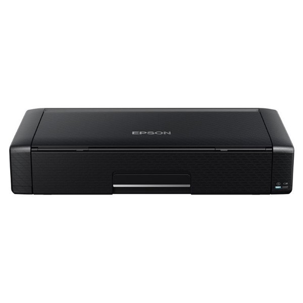 Impresora Epson WorkForce WF-110W 14 ppm USB 2.0 WiFi Negro