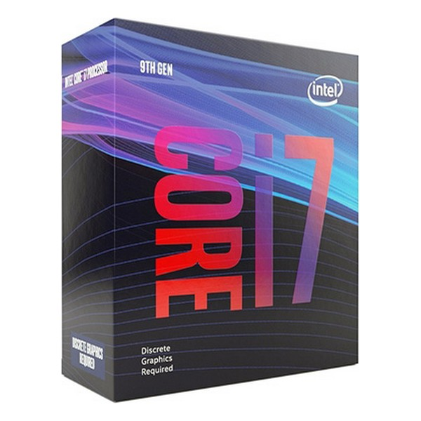 Procesador Intel Core™ i7-9700F 4.7 GHz 12 MB