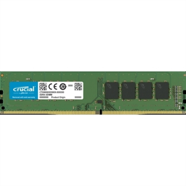 RAM Memory Crucial CT8G4DFRA266 8 GB DDR4 2666 Mhz CL19 DIMM