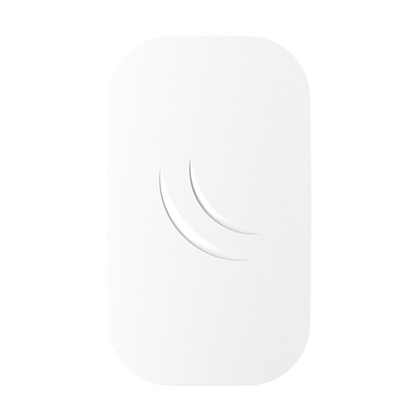 Punto de Acceso Repetidor Mikrotik RBcAPL-2nD WiFi 2.4 GHz 300 Mbit/s Blanco