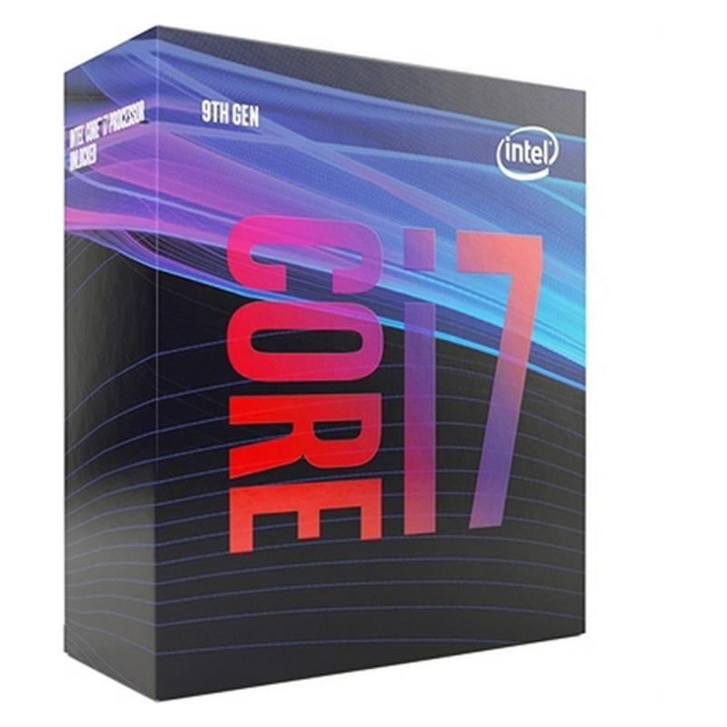 Procesador Intel Core™ i7-9700 3.0 GHz 12 MB