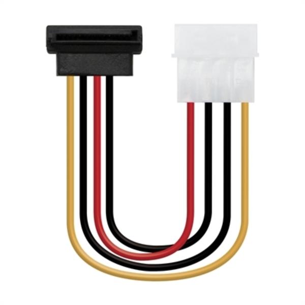 Power Cord SATA NANOCABLE 10.19.0201