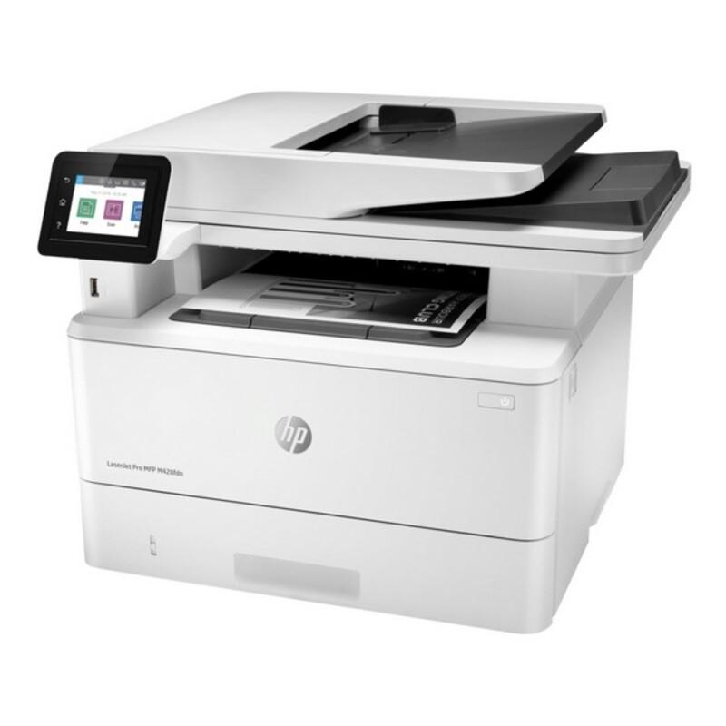 Impresora Láser HP W1A30A 38 ipm WiFi LAN Blanco