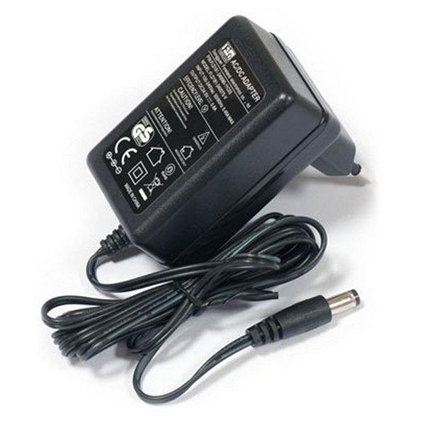 Mikrotik 18POW AC Power Adaptor 24V/0,8A