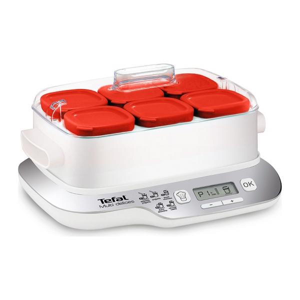 Yoghurt Maker Tefal YG660132 White