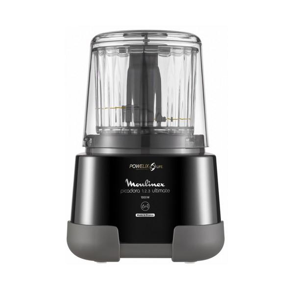 Mincer Moulinex DP8108 1000W 0,55 L Black