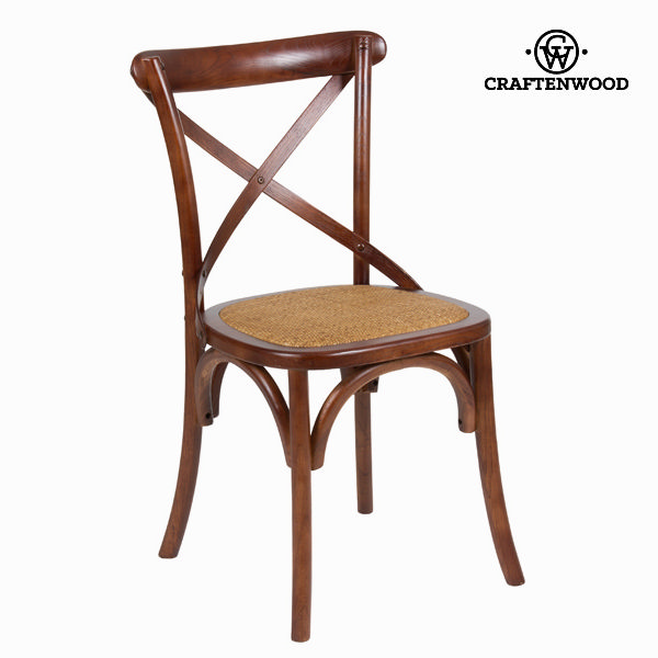 Dining Chair Mindi wood (45 x 42 x 88 cm) - Serious Line Collection by Craftenwood
