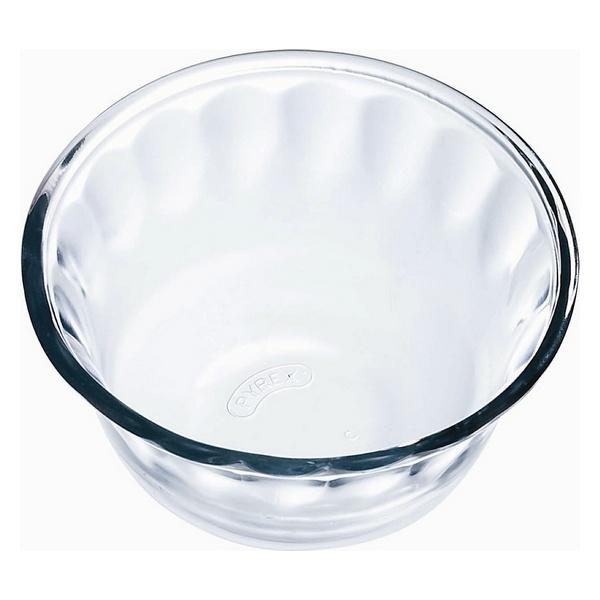 Baking Mould Pyrex Glass 8 cm
