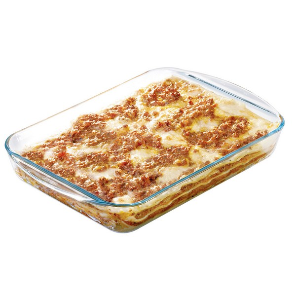 Oven Dish Pyrex Classic Glass