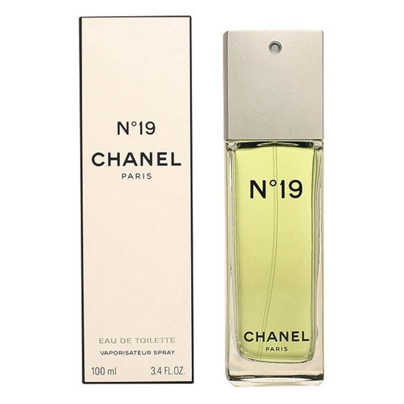 Women's Perfume Nº 19 Chanel EDT