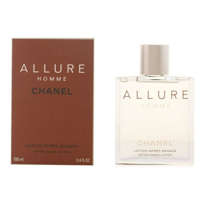 Lozione Dopobarba Allure Homme Chanel (100 ml)