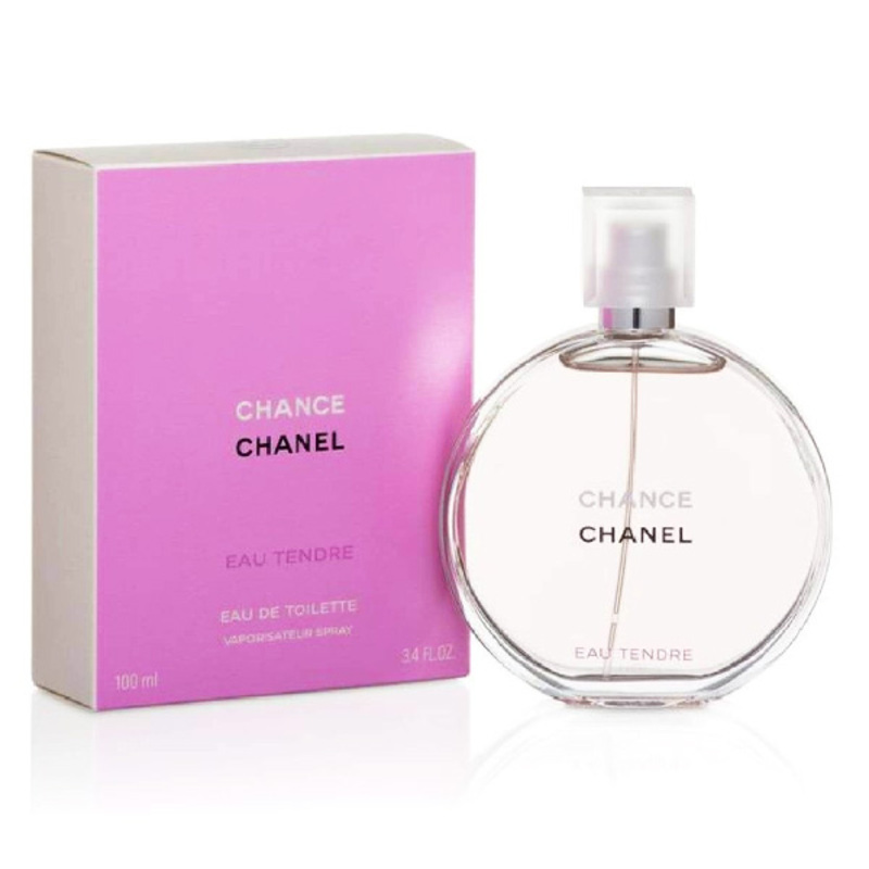 Perfume Mujer Chance Eau Tendre Chanel (35 ml)