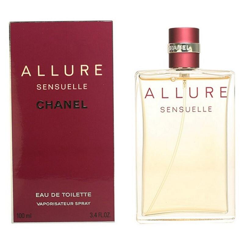 Women's Perfume Allure Sensuelle Chanel EDT