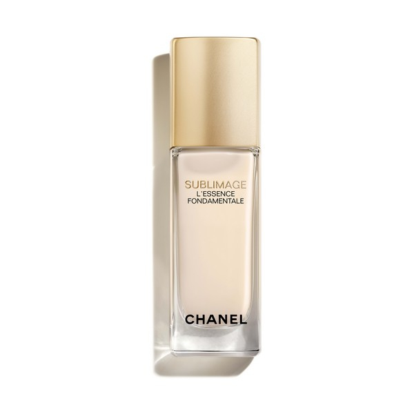 Loción Alisadora y Reafirmante Sublimage L'essence Chanel (40 ml)