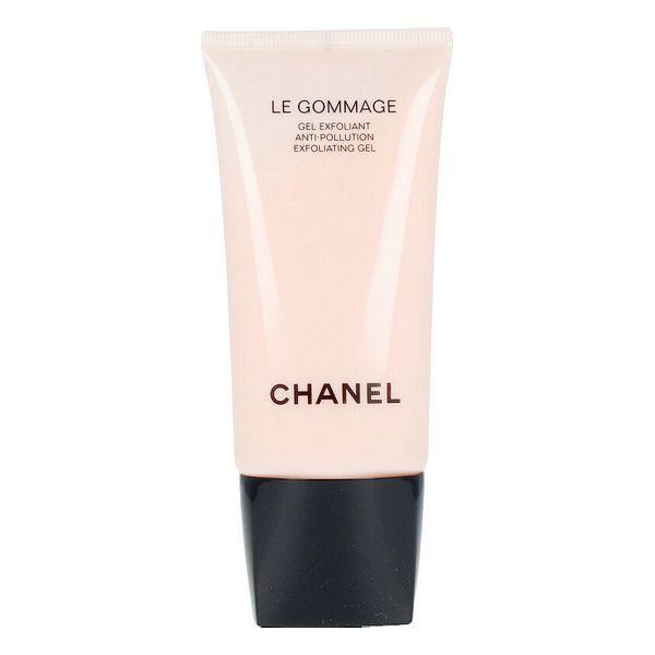 Anti-pollution Hydrating Gel Chanel Le Gommage Exfoliant (75 ml)