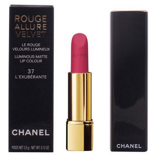 Pintalabios Rouge Allure Velvet Chanel