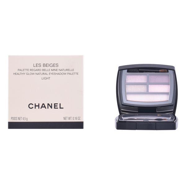 Paleta de Sombras de Ojos Les Beiges Chanel (4,5 g)