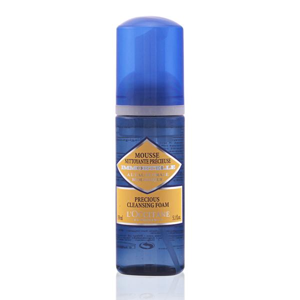Cleansing Foam IMMORTELLE L´occitane (150 ml)