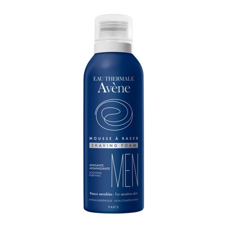Shaving Foam Homme Avene (200 ml)