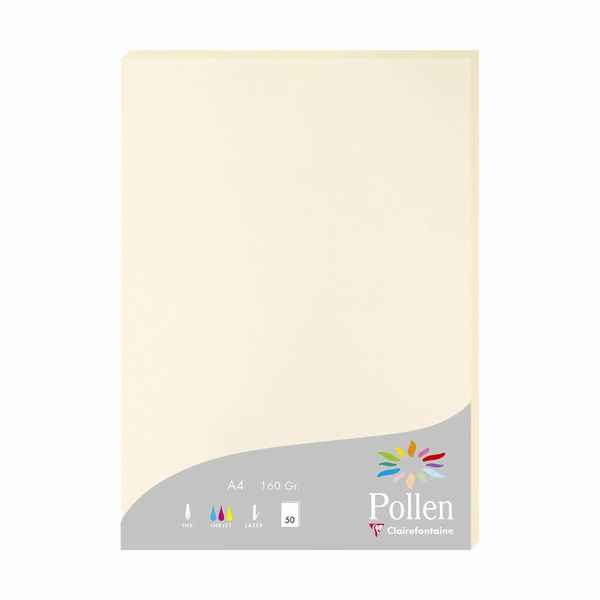 Printer Paper Clairefontaine A4 160g/m2 (Refurbished C)