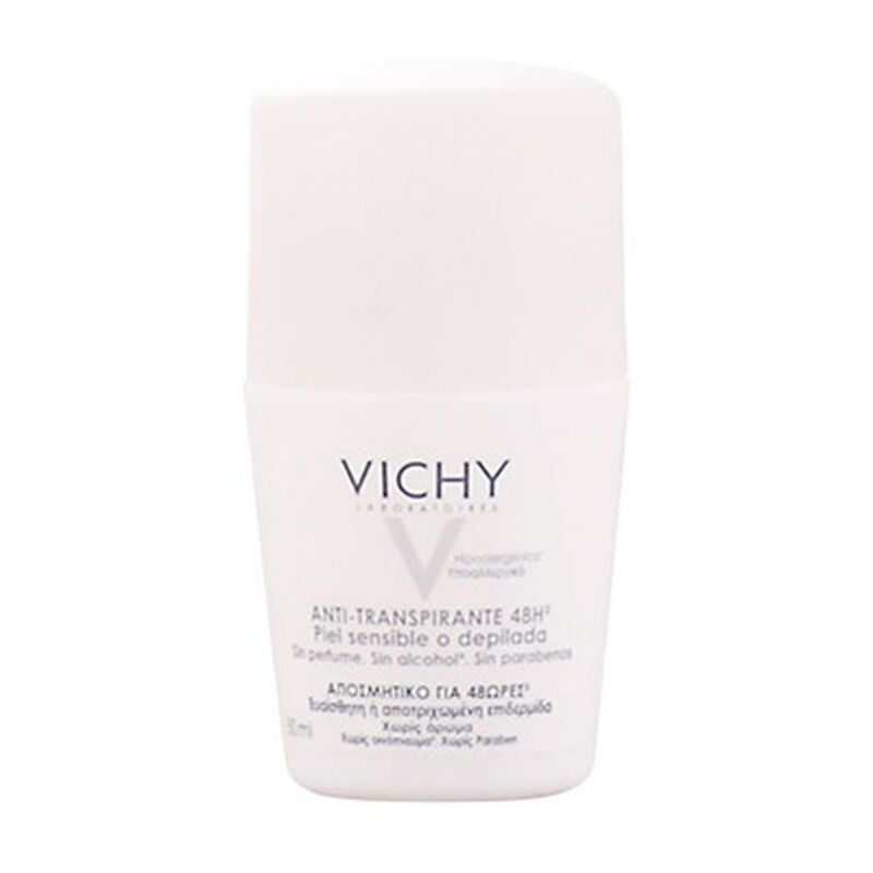 Desodorante Roll-On Deo Vichy (50 ml)