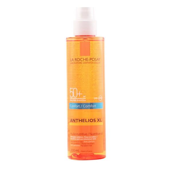 Protective Oil Anthelios Xl Invisible La Roche Posay Spf 50 (200 ml)