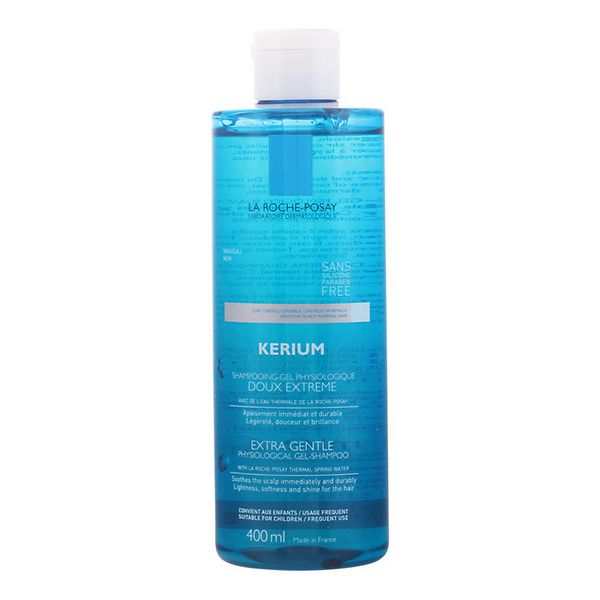Dermatološki šampon Kerium La Roche Posay (400 ml)