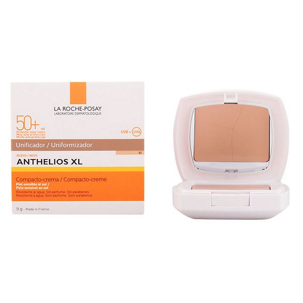 Maquillaje Compacto Anthelios Xl La Roche Posay 77162