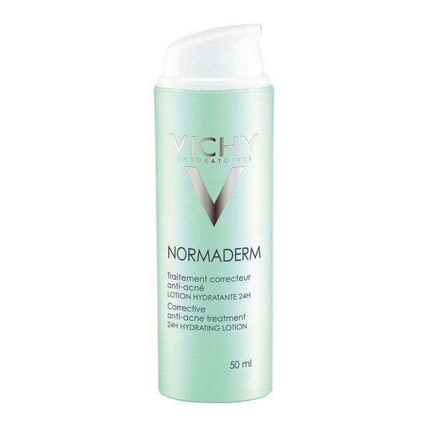 Anti-imperfecciones Normaderm Vichy (50 ml)
