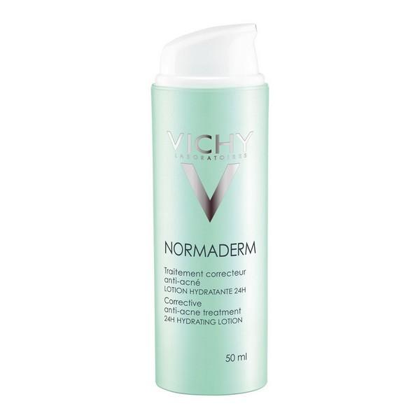 Anti-imperfecciones Normaderm Vichy (50 ml)
