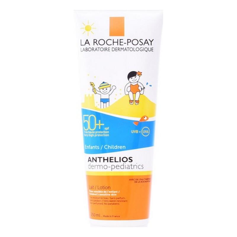 Sun Milk for Children Anthelios Dermo-Pediatrics La Roche Posay Spf 50+ (250 ml)